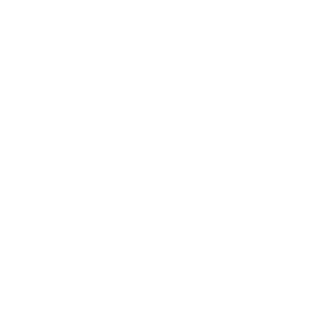 Yoga Circle Downtown logo, linework that looks both like a Tibetin lotus and a figure meditating